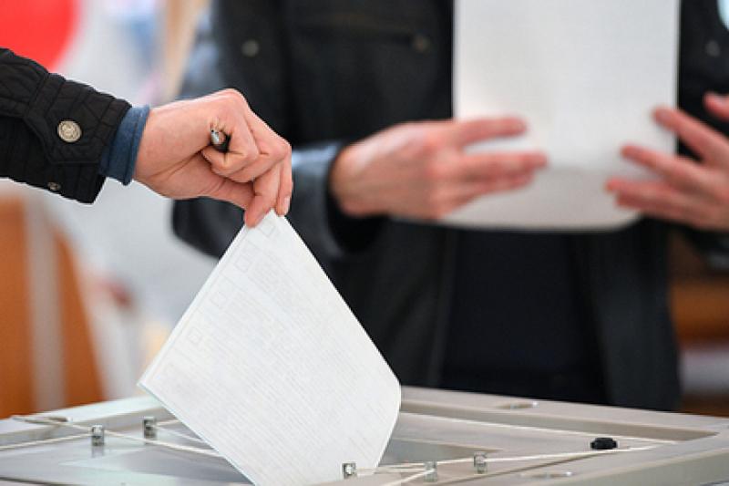 Сенат депутаттарының сайлауы 12 тамызда өтеді