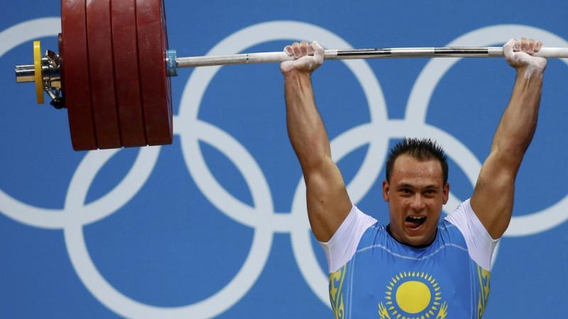 Ауыр атлетика Олимпиада бағдарламасынан шығып қалуы мүмкін