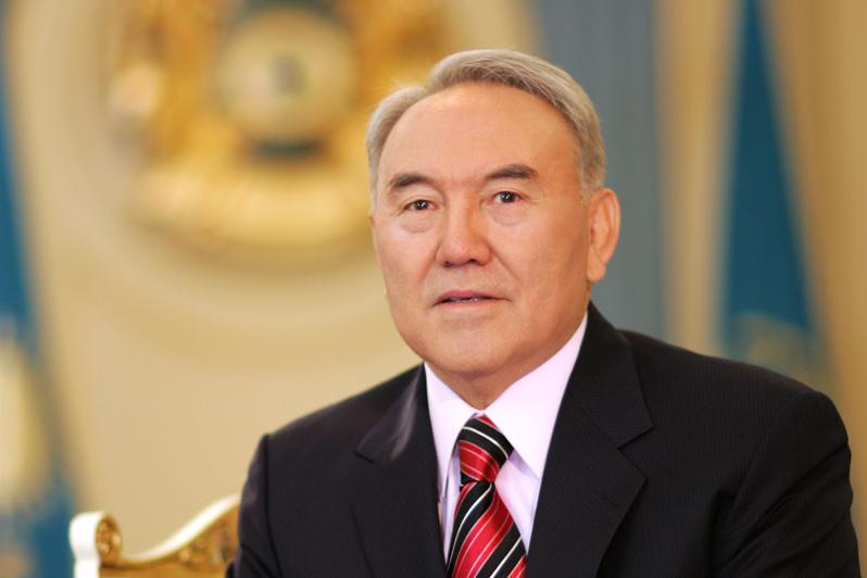Нұрсұлтан Назарбаев Қазақстан халқына үндеу жолдады