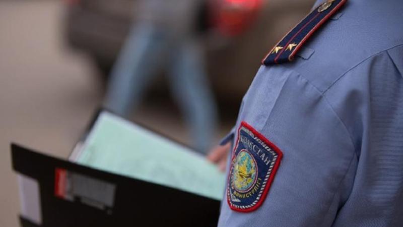 Полицияның саны 11%-ға қысқарды – Тұрғымбаев