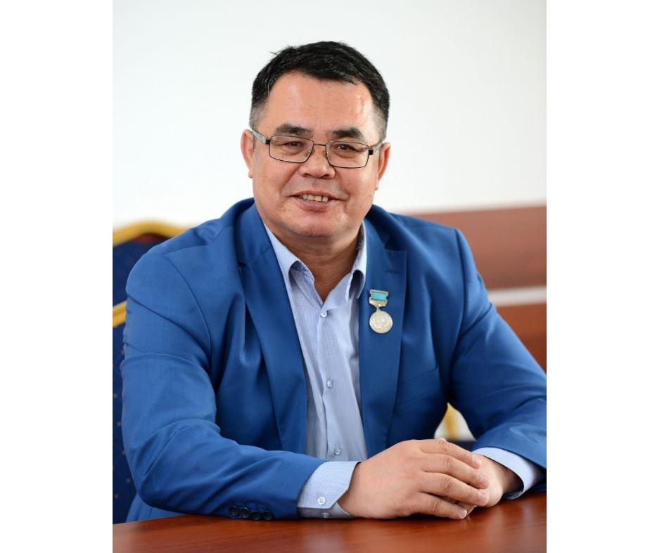 «Egemen Qazaqstan» газетінің бас редакторы тағайындалды