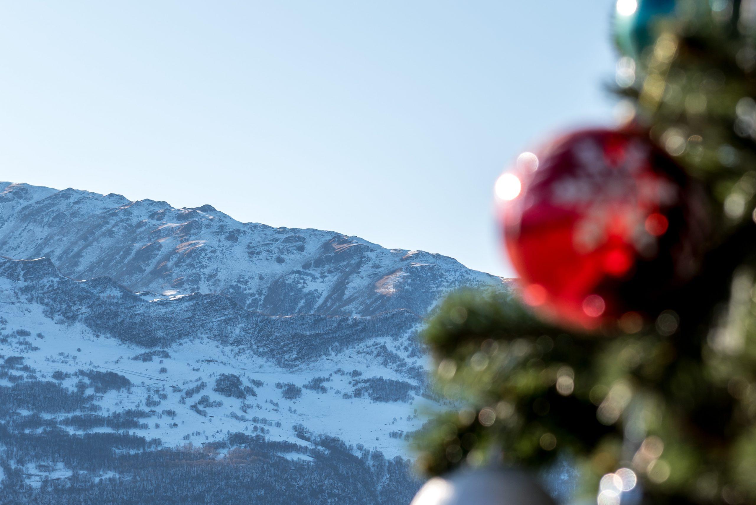 Кавказдағы Жаңа жыл кеші