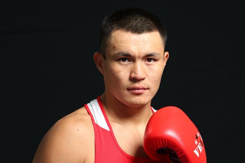 Қамшыбек Қоңқабаев бокстан әлем чемпионатының елшісі атанды