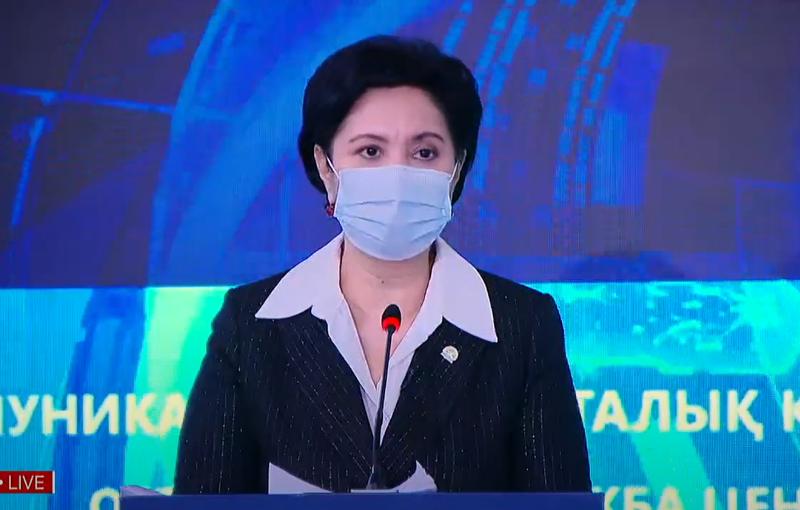 Облыс әкімі Астанада баспасөз конференциясын өткізеді