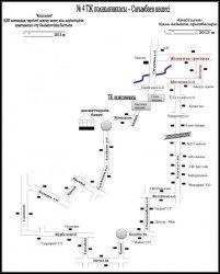 Қызылордадағы маршрут бағыттарына өзгерістер енгізілді