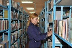 Кіітапхана қоры 13 мың кітапқа молайды