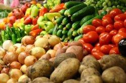 Өсімдік шаруашылығы өнімін өткізу бағасы 0,1 пайызға өсті