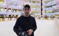 Қызылордаға  шайбалы хоккейден жаттықтырушы келді