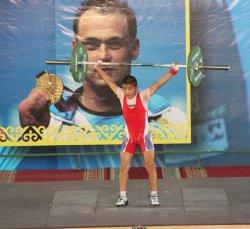 Қызылордалық өрендер 15 медальға ие болды