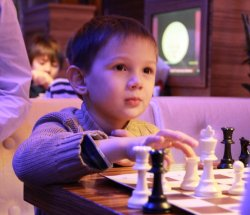Шахматтан Қазақстан кубогы басталады