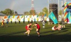 Байқоңырда халықтық спорт ойындары басталады
