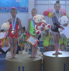 Қызылордалық гимнасшылар 12 медальмен оралды