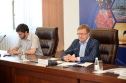 Қызылордада Қазақстан-Ресей-Белорус эксперттік форумы өтті