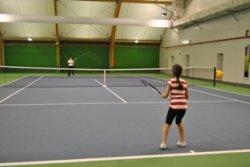Теннистен қыздарымыз жүлделі оралды
