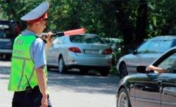 Полиция инспекторы тәртіптік жауапкершілікке тартылды