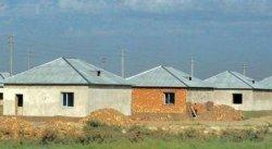 Шиеліде 12 ипотекалық үй пайдалануға беріледі