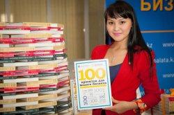 «Шағын бизнеске арналған 100 жоба» ауылдағы кәсіпкерлердің қолына тиді