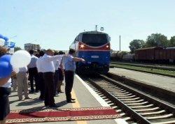 Астана-Қызылорда бағытына жаңа жүрдек пойыз шығады