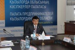 ҚР ҰКП Басқарма төрағасының орыбасары Нұржан Алтаев Қызылорда облысында болды