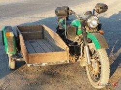 «Мотоцикл – бұл сізге велосипед емес!»
