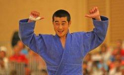 Нанкин Олимпиадасы: қызылордалық дзюдошы финалға шықты