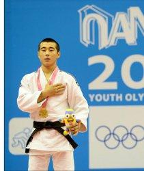 Бауыржан Жауынтаев чемпион атанды