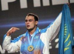 Сауалнама: Қазақстандағы №1 атлет -  Илья Ильин