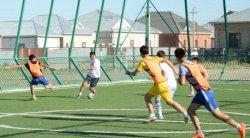 Қызылордада әуесқой футболшылар лигасы құрылады