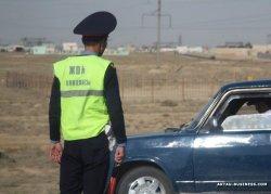 Қызылорда облысында 20 994 жүргізушінің куәлігі заңсыз алынған