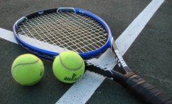 Теннистен республикалық турнир өтті