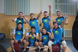 Әлем чемпионатына Қызылорда облысынан Илья Ильин мен Рүстем Сыбай қатысады