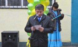 Қызылордалық кәсіпкерлер мүмкіндігі шектеулі азаматтарға аула клубын ашып берді