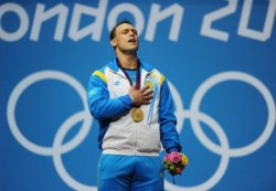 ӘЧ: Илья Ильин - Әлемнің төрт дүркін чемпионы! (видео)