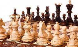 Шахмат тақтасындағы тартыс