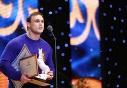 Илья Ильин – «Жас тұлпар» сыйлығының лауреаты