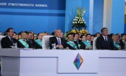 Н.Назарбаев: «Нұр» деген сөзді менің атыма жабыстыратын ештеңесі жоқ