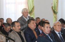 Мұратбаев ауылында тәртіп күшеймек