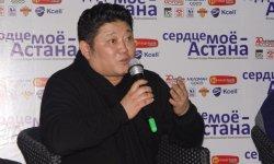 Рүстем ӘБдiрашев Қазақ хандығы туралы фильмнің режиссері болды
