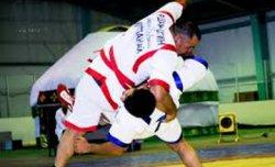 Шиеліде қазақ күресінен өткен ел чемпионаты аяқталды