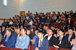 Қызылордада жаттықтырушылардың біліктілігін арттыруға арналған республикалық семинар өтуде