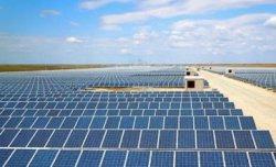 Германиялық инвесторлар Қызылордада күн электр станциясын салады