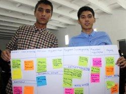 Қызылордада студенттік бизнес-инкубатор жұмысын бастады