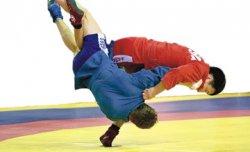 Қызылордалық 4 спортшы самбодан өтетін Азия және Әлем чемпионатына қатысады