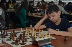 Қызылордада шахматтан ел чемпионаты басталды