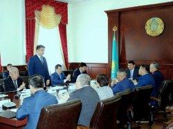 Қызылорда қаласы әкіміне жаңа орынбасар тағайындалды