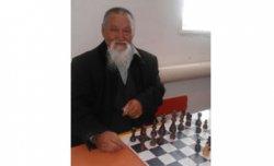 Ардагерлер арасында шахматтан жарыс өтті