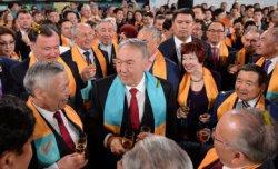 Мен әрбір азаматқа маған сенім артқаны үшін ризамын - Н. Назарбаев