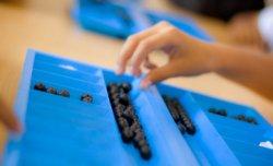Қызылордалық оқушы тоғызқұмалақ ойынының электрондық нұсқасын жасады