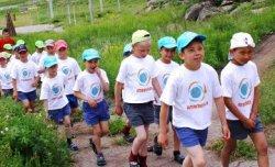 Биыл қызылордалық оқушылардың 93 пайызы жазғы лагерлерде демалады