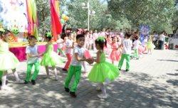 Қызылордалық балалар «Білімділер теңізіне» саяхаттады